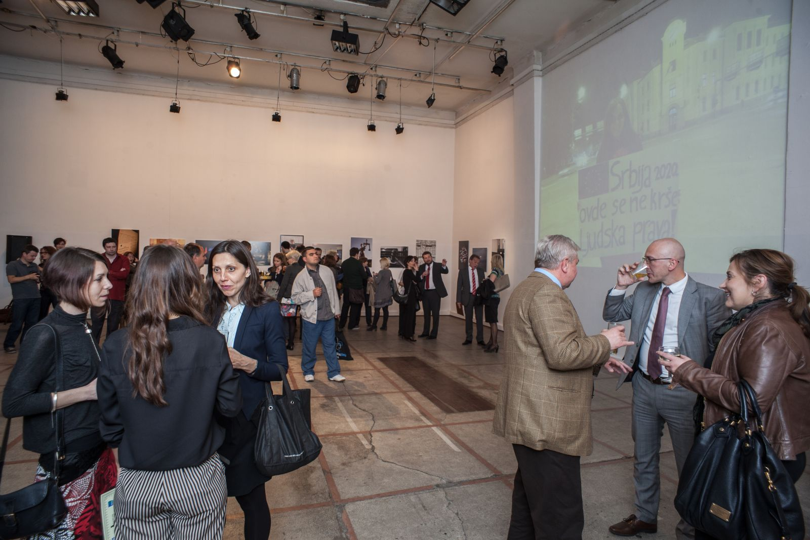 multi donor trust fund for justice sector support in serbia news on 8 the world bank hosted a reception for serbian judicial stakeholders and international partners in center for cultural decontamination in belgrade